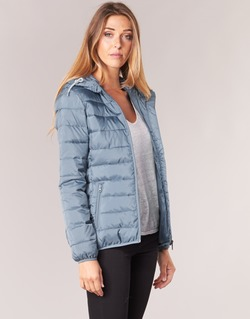 Clothing Women Duffel coats Roxy FOREVER FREELY Blue
