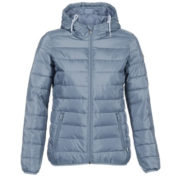 Clothing Women Duffel coats Roxy FOREVER FREELY Blue