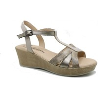 Shoes Women Sandals Relax 4 You BS172001 beige