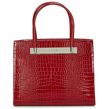 Bags Women Handbags David Jones JALOM Red