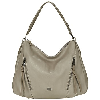 Bags Women Small shoulder bags David Jones TOULOM TAUPE