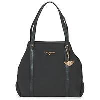 Bags Women Small shoulder bags LPB Woman SEMOUA Black
