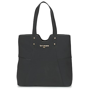 Bags Women Small shoulder bags Les P'tites Bombes DELMO Black