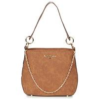 Bags Women Handbags Les P'tites Bombes SAKA COGNAC
