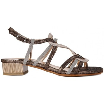 Shoes Women Sandals Albano LUX BRONZO    124,7
