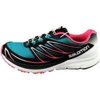 Shoes Women Low top trainers Salomon Sense Mantra 3W