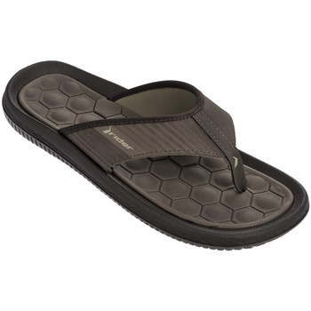 Shoes Men Flip flops Rider DUNAS XIV AD MARRON