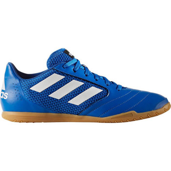 Shoes Men Football shoes adidas Originals ACE 17.4 SALA AZUL