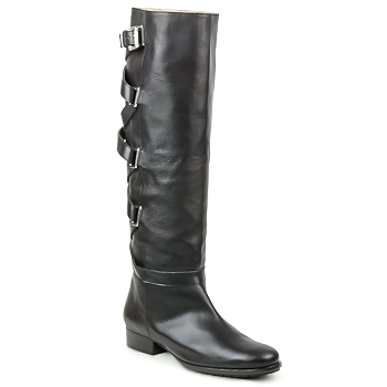Shoes Women High boots Michael Kors AFRICA Black