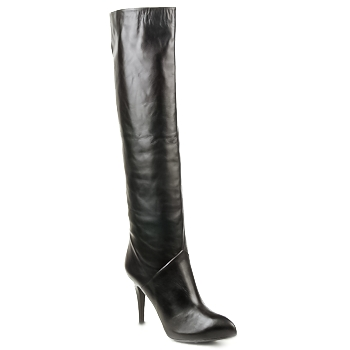 Shoes Women High boots Michael Kors TENDER Black