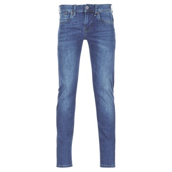 Clothing Men slim jeans Pepe jeans HATCH F37