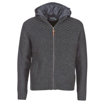 Clothing Men Jackets Pepe jeans ROGER Grey