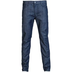 Clothing Men slim jeans Armani jeans J06 Denim Jeans Slim Fit 3Y6J06 6DBSZ blue