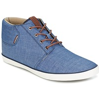 Shoes Men Hi top trainers Jack & Jones VERTIGO Marine