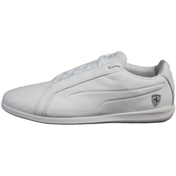 Shoes Men Slip ons Puma SF Primo 2 White