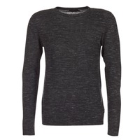 Clothing Men jumpers Jack & Jones GROW ORIGINALS Black