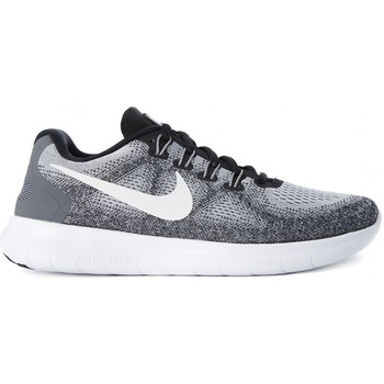 Shoes Women Low top trainers Nike FREE RUN RN 2017     93,8