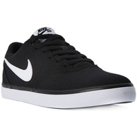 Shoes Men Low top trainers Nike SB CHECK SOLAR CANVAS     48,1