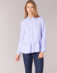 Clothing Women Tops / Blouses Betty London HALONI Blue