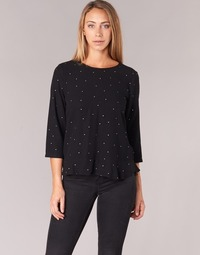 Clothing Women Tops / Blouses Betty London HALETRE Black