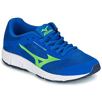 Shoes Children Running shoes Mizuno MIZUNO SYNCHRO JR Nblue