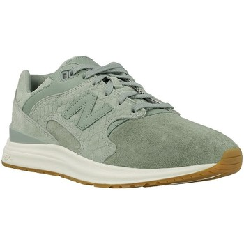 Shoes Men Low top trainers New Balance NBML1550LUD095 Green