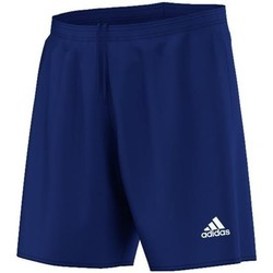 Clothing Women Shorts / Bermudas adidas Originals Parma II Navy blue