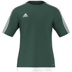 Clothing Men short-sleeved t-shirts adidas Originals Estro 15
