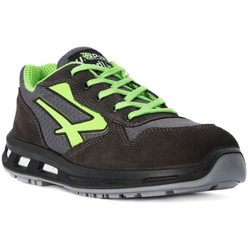 Shoes Men Low top trainers U Power POINT     99,2