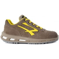 Shoes Men Low top trainers U Power ADVENTURE    100,1