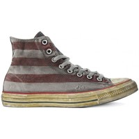 Shoes Hi top trainers Converse ALL STAR HI   CANVAS LTD    123,8
