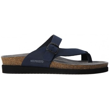 Shoes Women Mules Mephisto HELEN NAVY     84,4