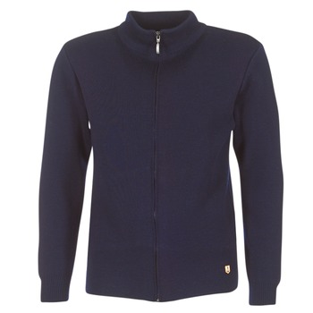 Clothing Men Jackets / Cardigans Armor Lux MARCHA MARINE