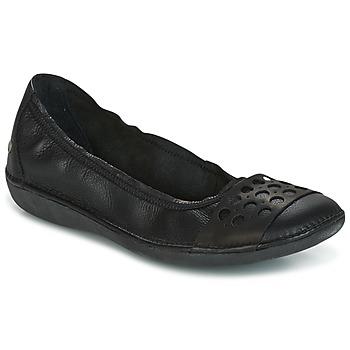 Shoes Women Flat shoes TBS MAYORK Black