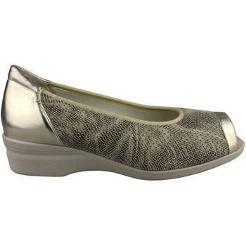 Shoes Women Flat shoes Dtorres ELVIRA BEIGE