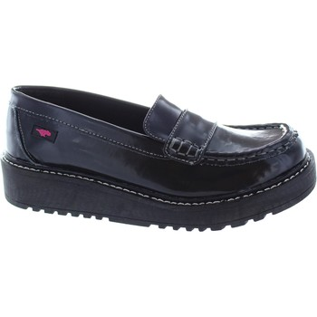 Shoes Women Loafers Rocket Dog Blur Black