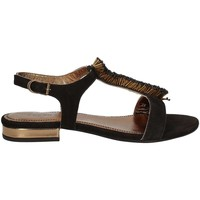 Shoes Women Sandals Apepazza CTR02 Sandals Women Black Black