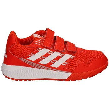 Shoes Children Fitness / Training adidas Performance BA7426 Sport shoes Kid Arancio Arancio