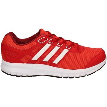 adidas  BB0808 Sport shoes Man Red  mens Trainers in Red