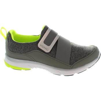 Shoes Women Low top trainers Vionic Flex Darcy Grey