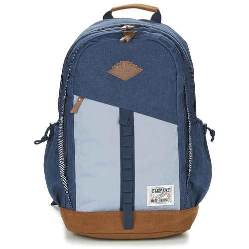 Bags Men Rucksacks Element CYPRESS Blue