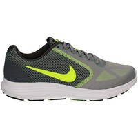 Shoes Men Fitness / Training Nike 819300 Sport shoes Man Grey Grey