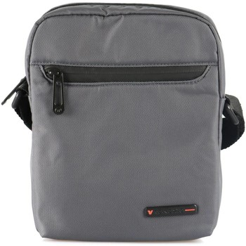 Bags Shoulder bags Roncato 417352 Across body bag Luggage Anthracite Anthracite