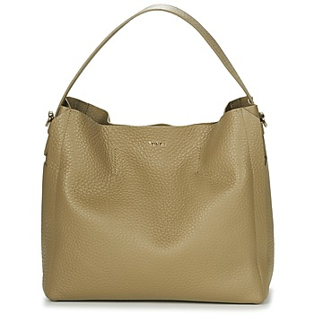 Bags Women Small shoulder bags Furla CAPRICCIO M HOBO Taupe
