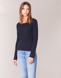 Clothing Women jumpers Armani jeans JAUDA Marine