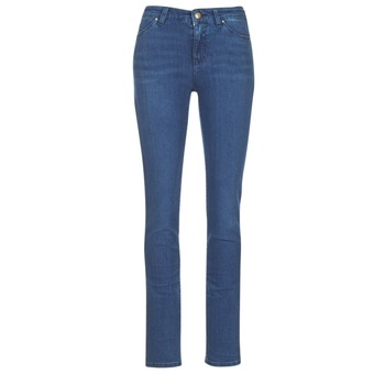 Clothing Women slim jeans Armani jeans GERDON Blue