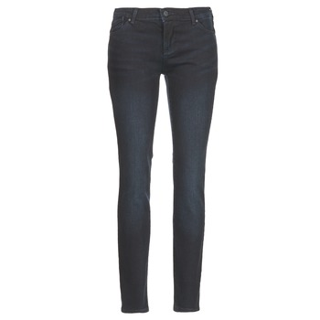 Clothing Women slim jeans Armani jeans BOBE Blue