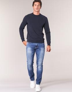 Clothing Men slim jeans Armani jeans LORETTE Blue