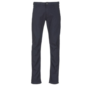Clothing Men 5-pocket trousers Armani jeans GOURNA Blue