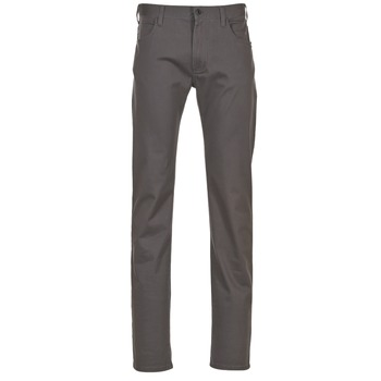Clothing Men 5-pocket trousers Armani jeans MARTI Grey